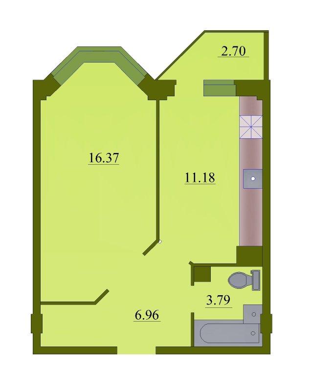 Ул никольская дом