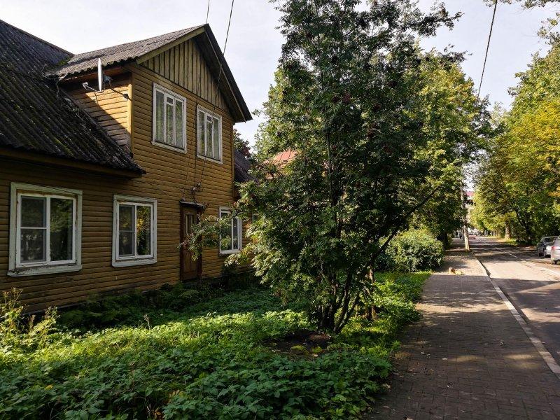 дом в центре города печоры, ул. каштановая, 4 рядом областная администрация, парк с...