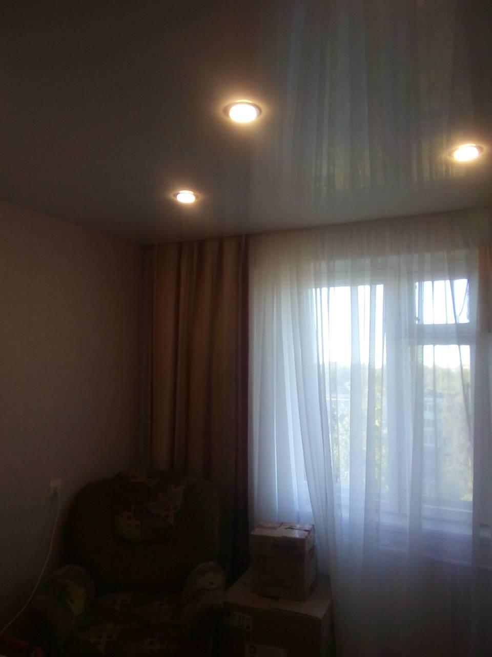 Трехкомнатная квартира - Рижский пр., д. 53