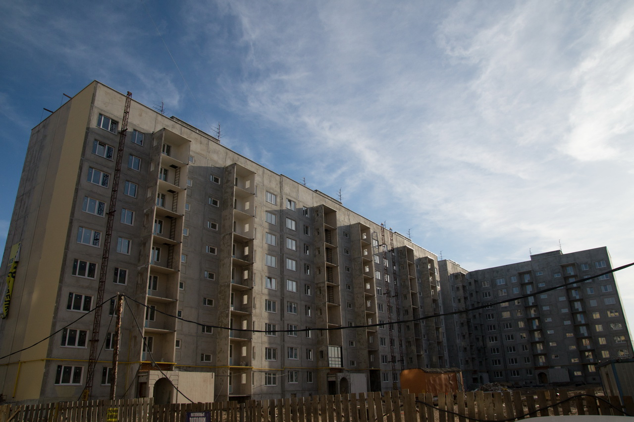 Однокомнатная квартира - ул.Балтийская, д.1 б