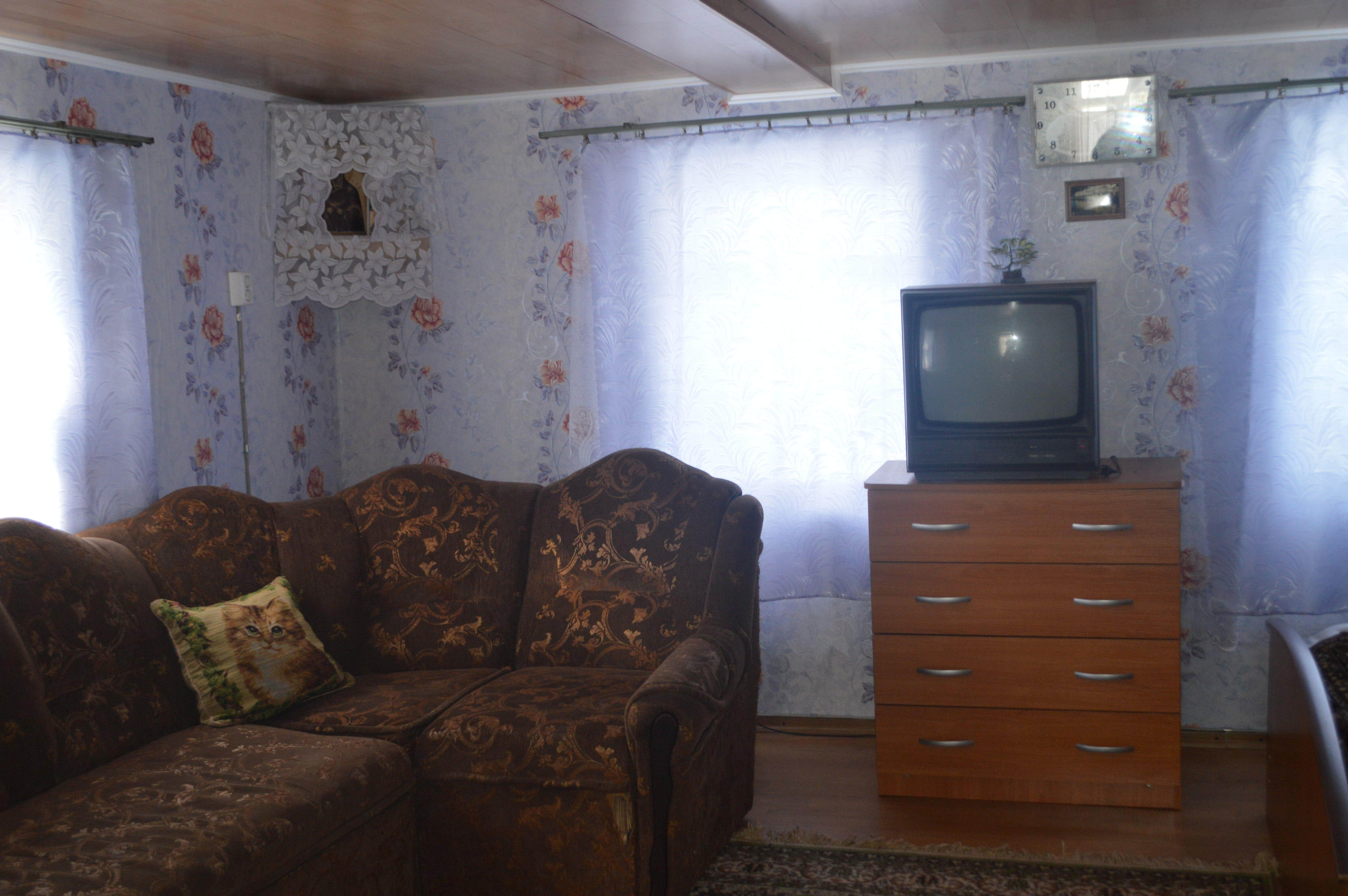 Дом 43 кв.м. в д. Пентехи Островского района