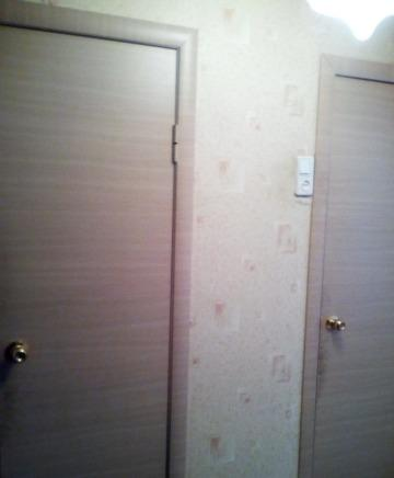 Однокомнатная квартира - ул. Генерала Маргелова, д. 15