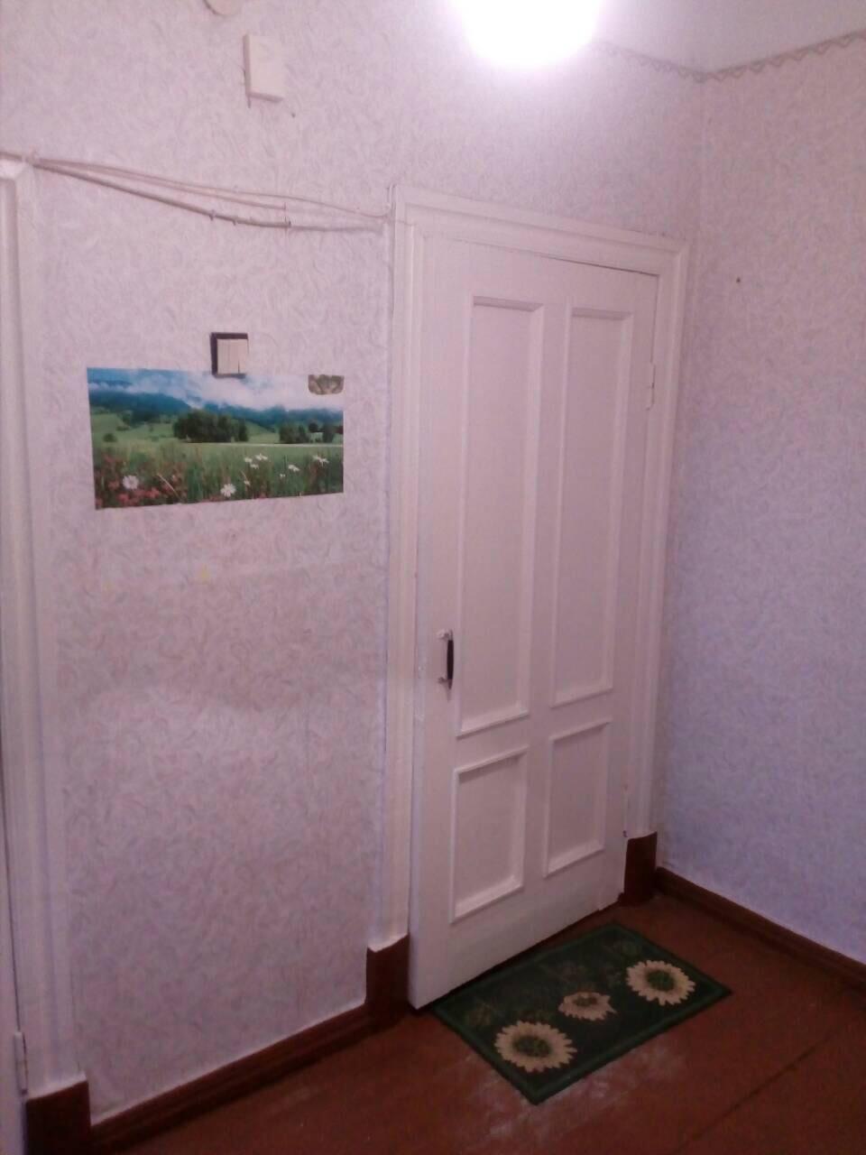 Однокомнатная квартира - ул. Л. Поземского, д. 66