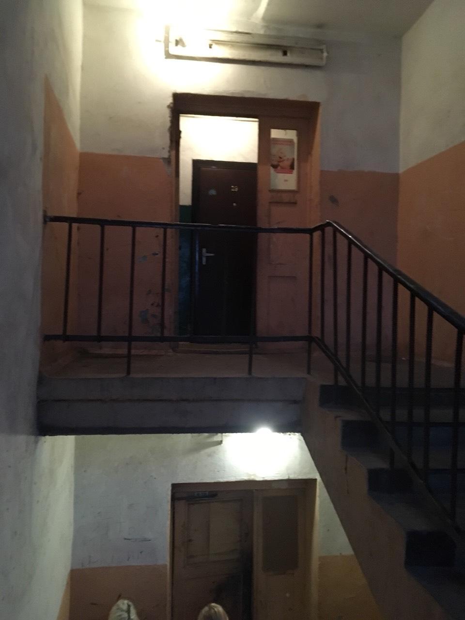 Комната 13,8 кв.м - Ижорского Батальона, д. 10Б