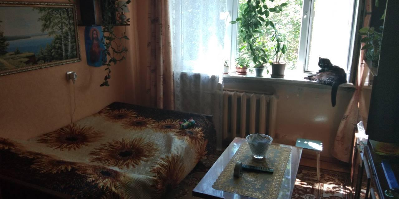 Трехкомнатная квартира - ул. Звездная, д. 15