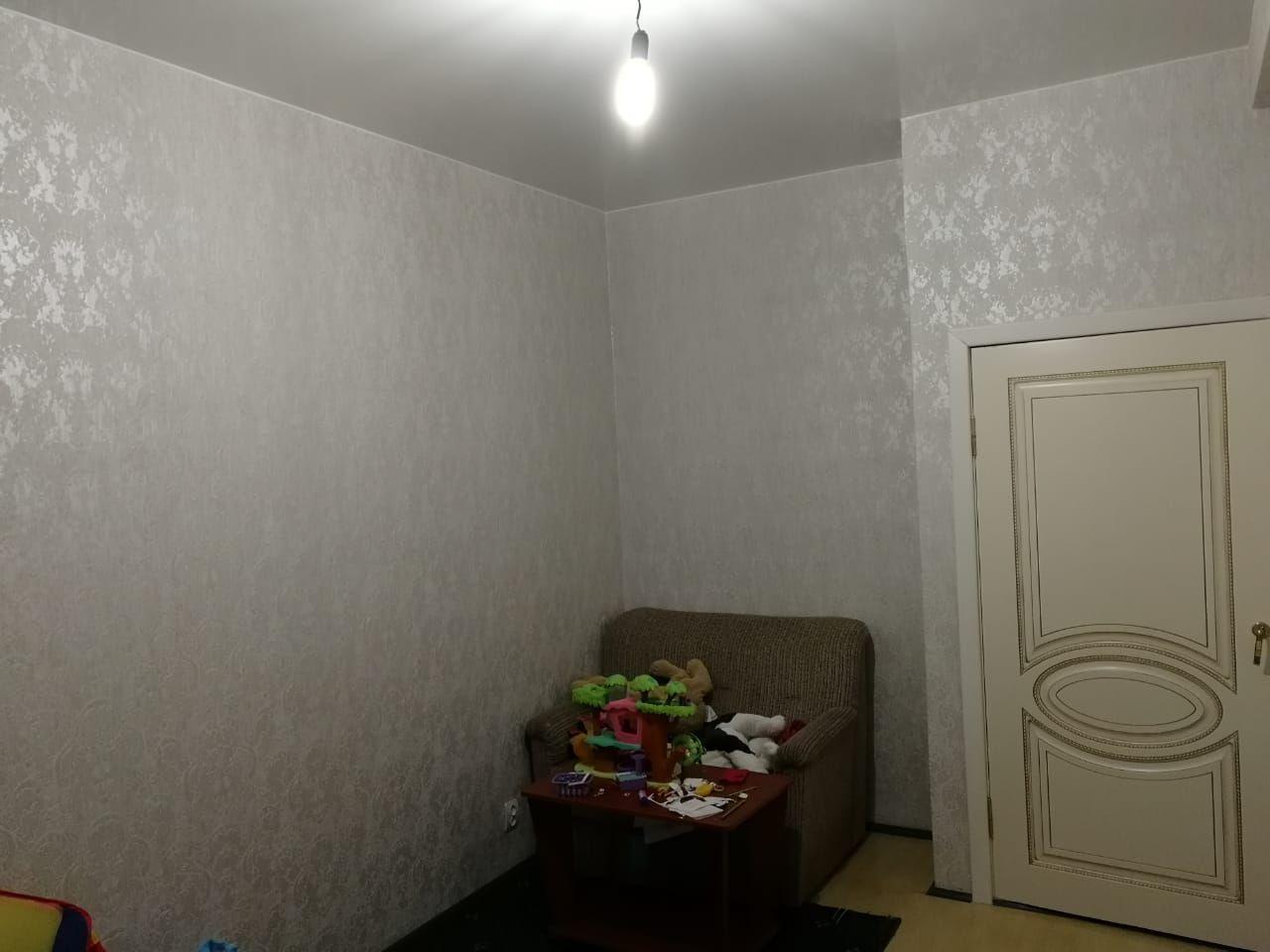Трехкомнатная квартира - ул. Народная, д. 15
