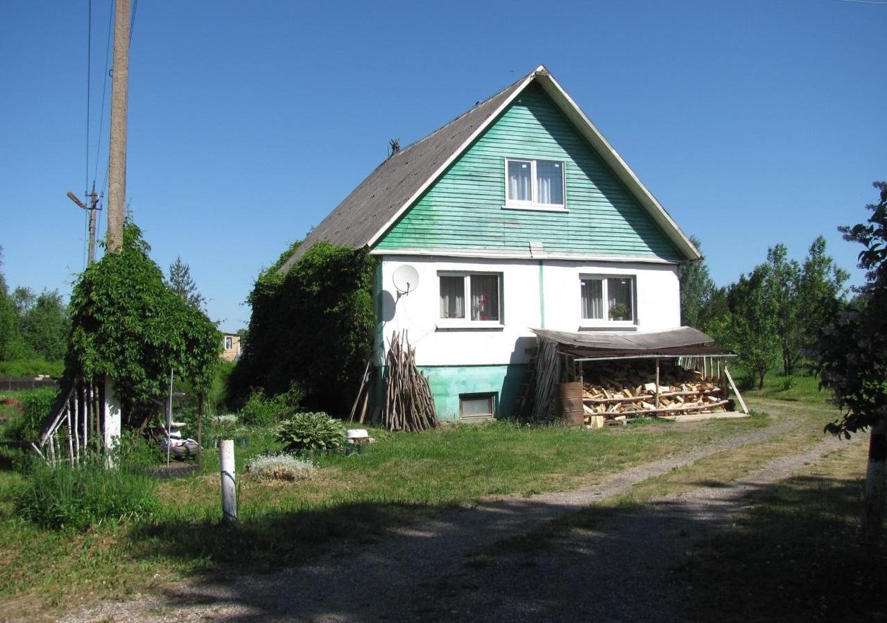 Коттедж 110 кв.м. д. Новгородка
