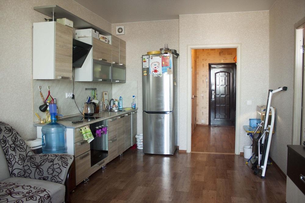 Двухкомнатная квартира- ул. Рокоссовского, д. 40а
