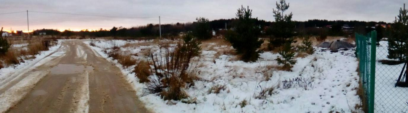 Земельный участок  15 соток в СНТ Великорецкое-2
