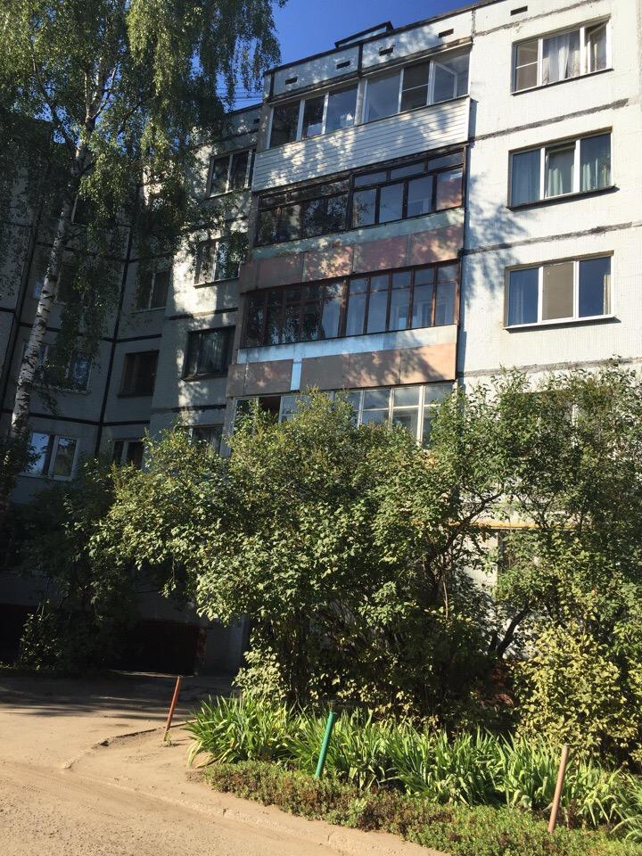 Однокомнатная квартира- ул. Звездная, д. 18