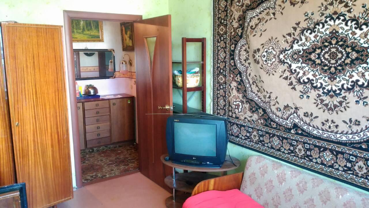Двухкомнатная квартира - ул. Коммунальная, д. 60
