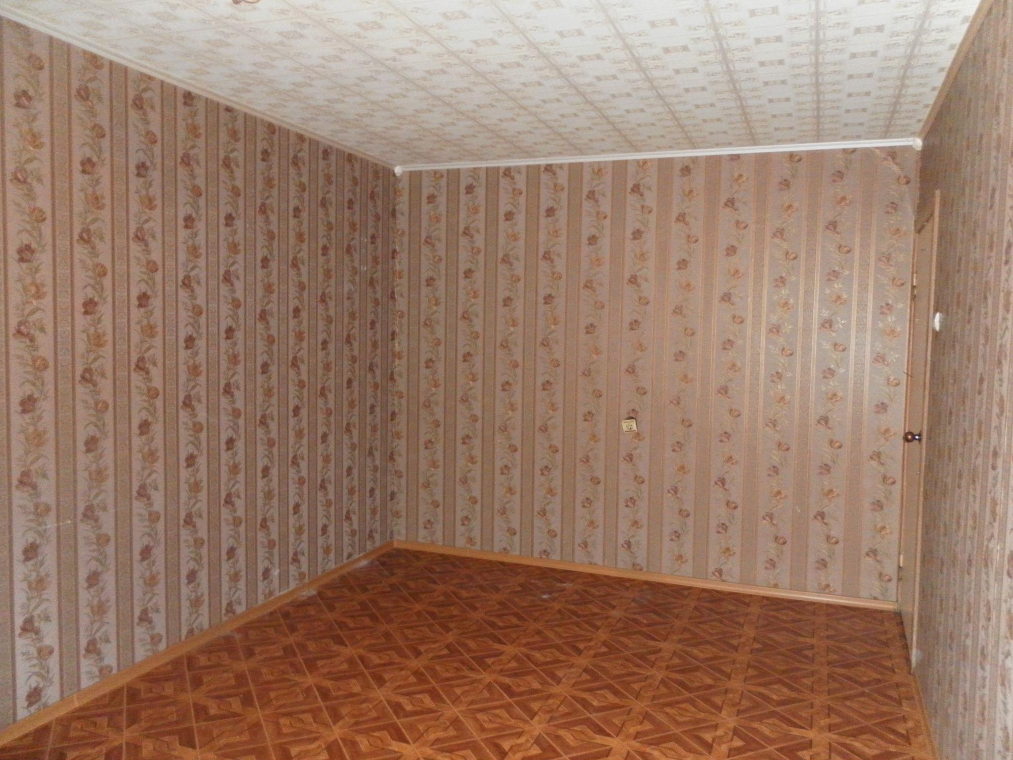Комната 17,2 кв.м. в трехкомнатной квартире