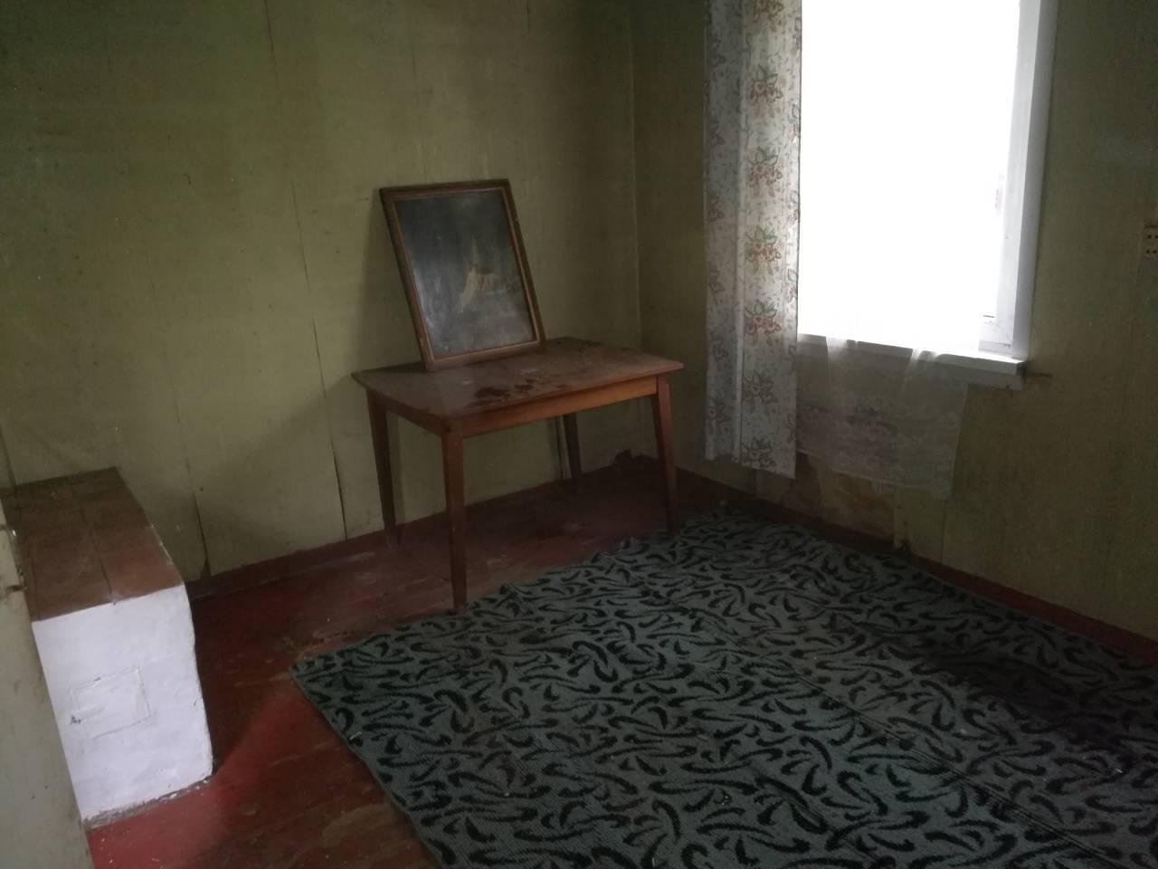 Дом в г. Остров