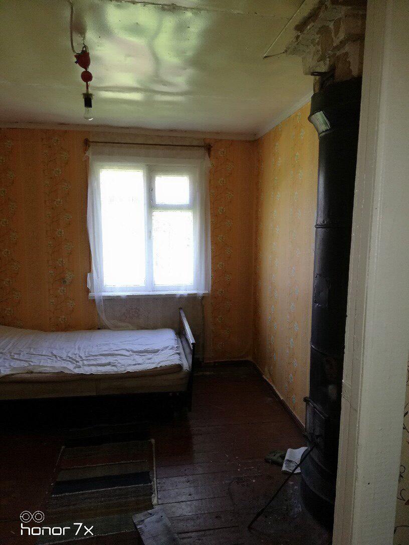 Дом 52 кв.м в п. Середка