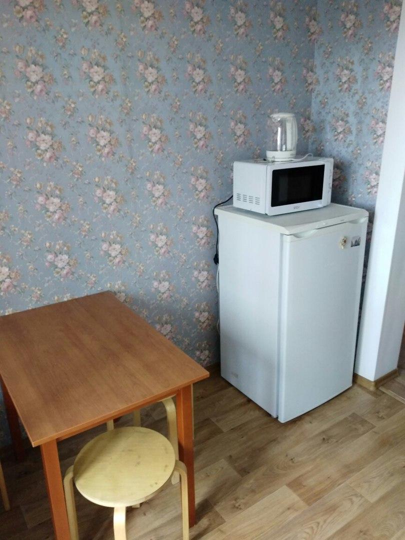 Трехкомнатная квартира - ул. Новоселов, 32