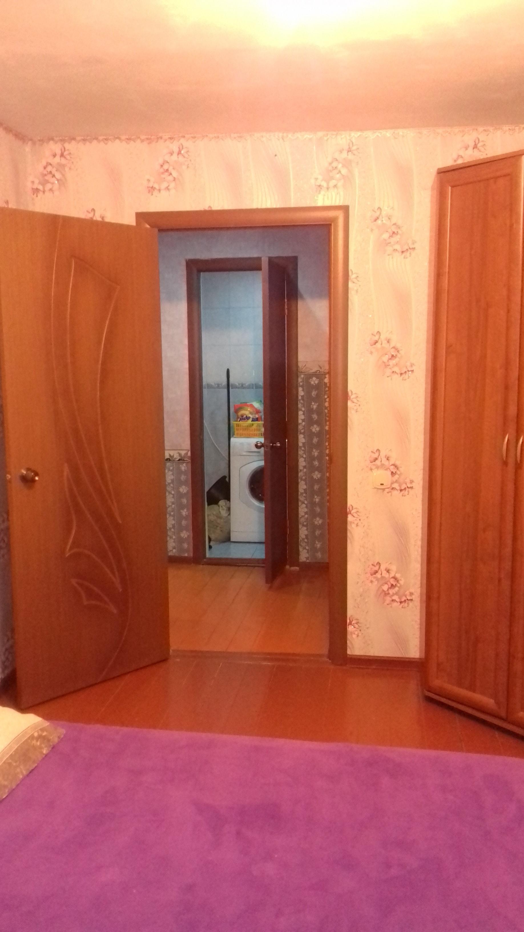 Дом 61,9 кв.м. в Тямше