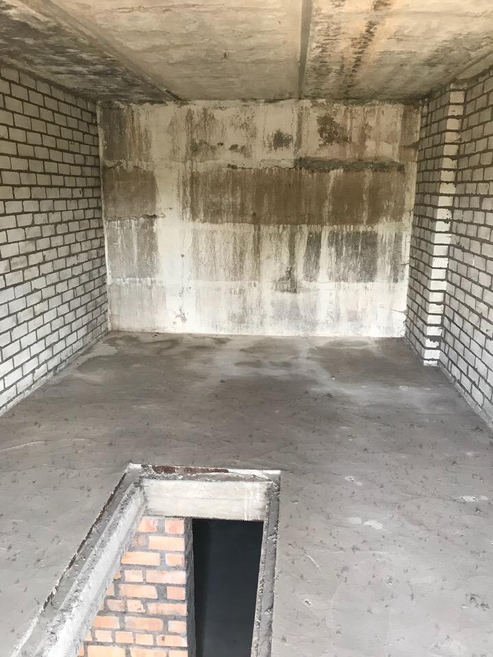 Продам гараж с подвалом 62 м2.