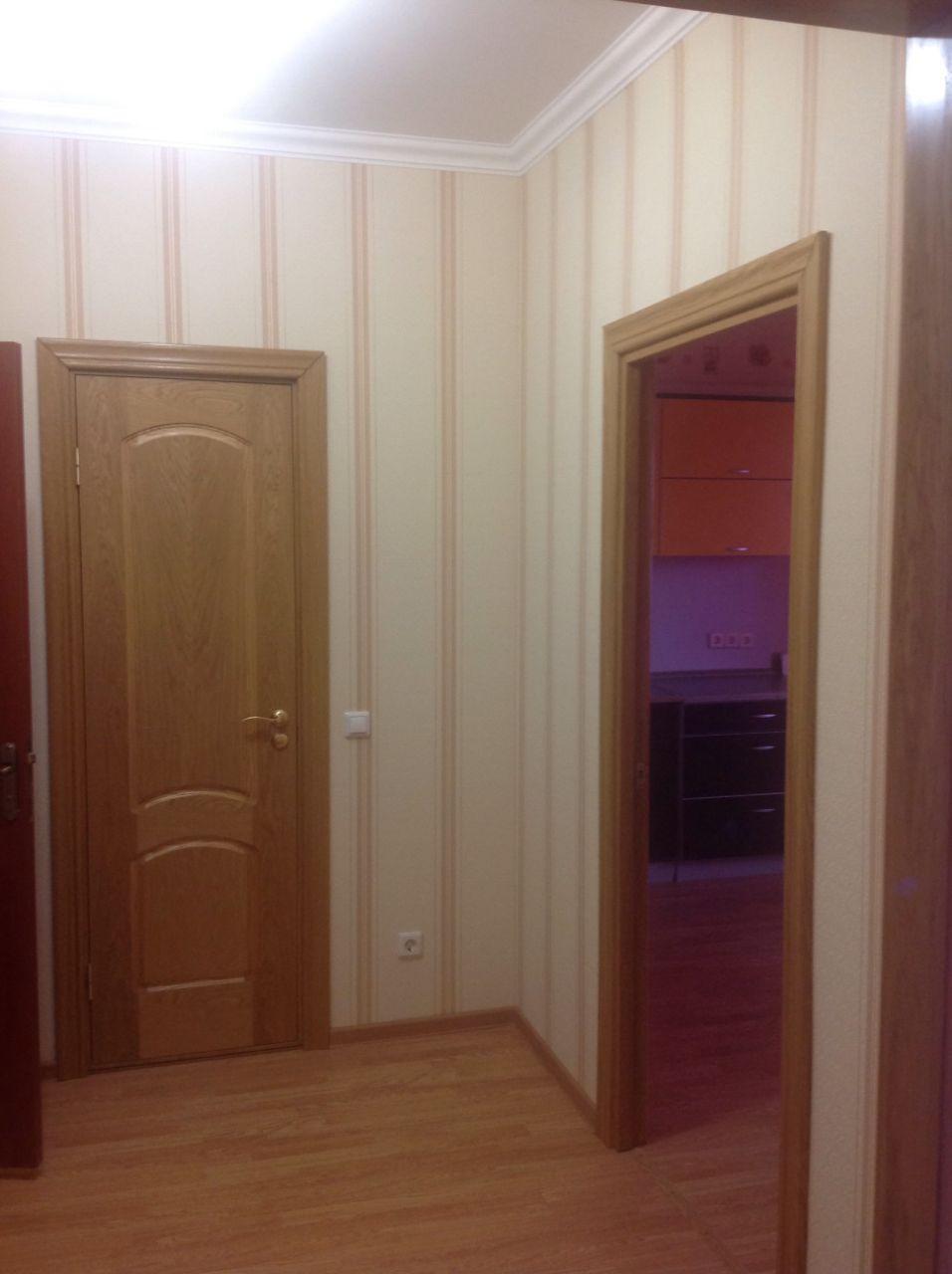 Однокомнатная квартира - ул. Владимирская, 7В