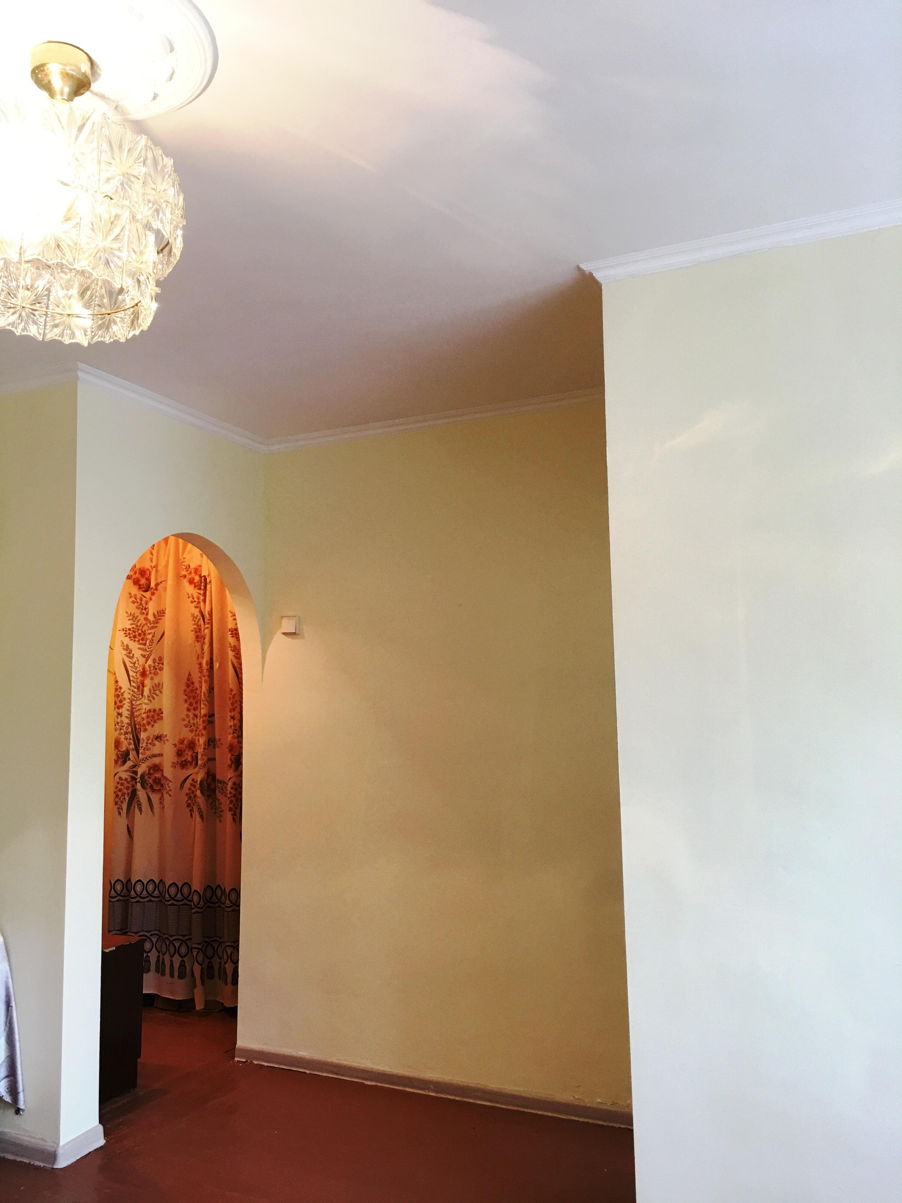 Двухкомнатная квартира - Рижский пр., д. 52