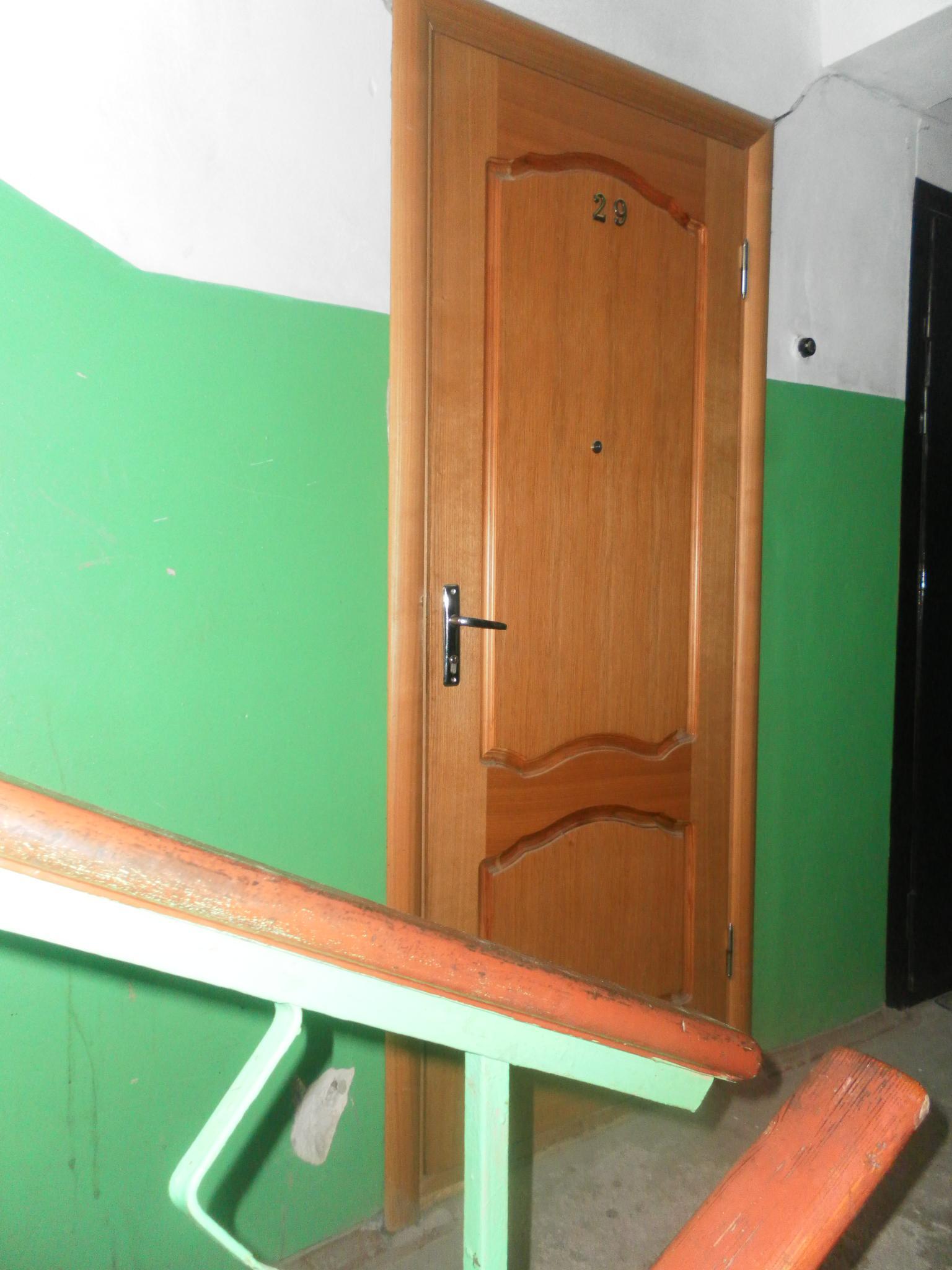 Трехкомнатная квартира - ул. Инженерная, д. 15