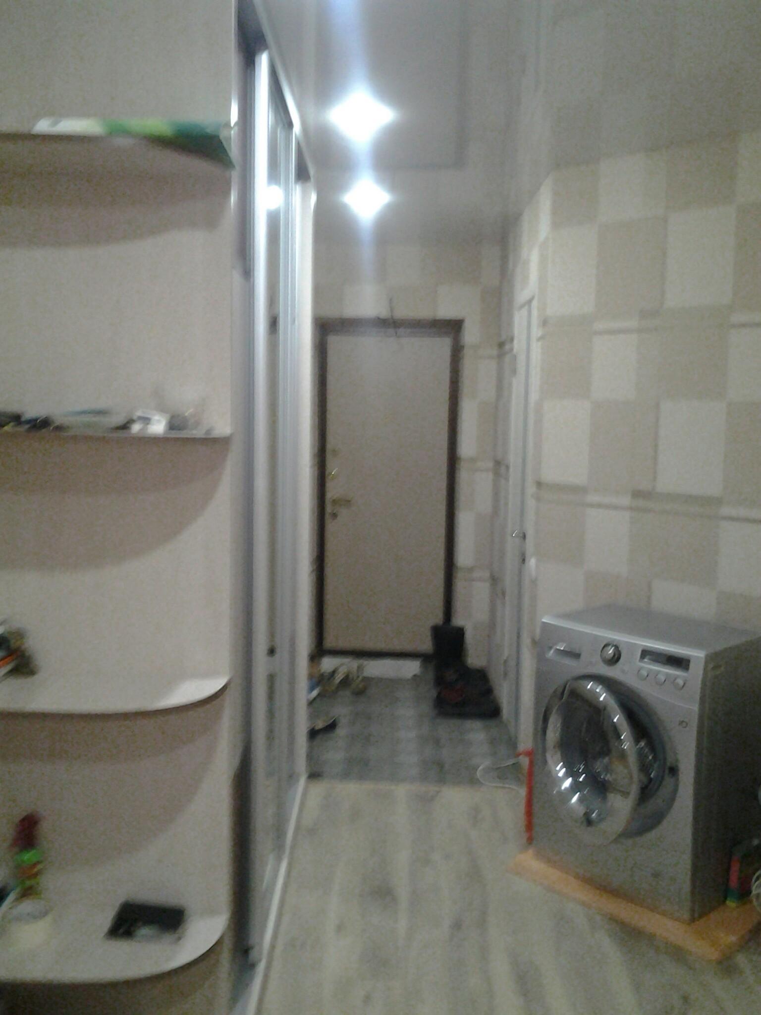 Двухкомнатная квартира - ул. Индустриальная, д. 6А