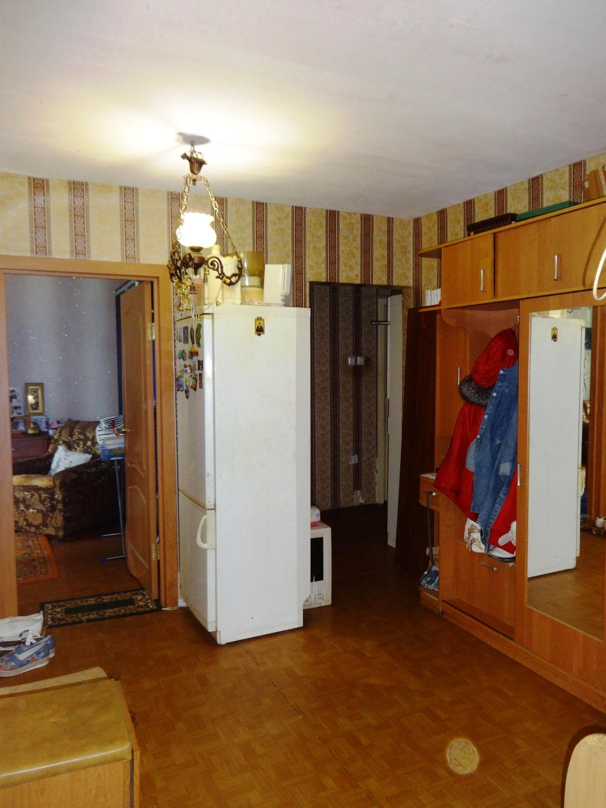 Комната 17,1 кв.м - ул. Кислякова, д. 5