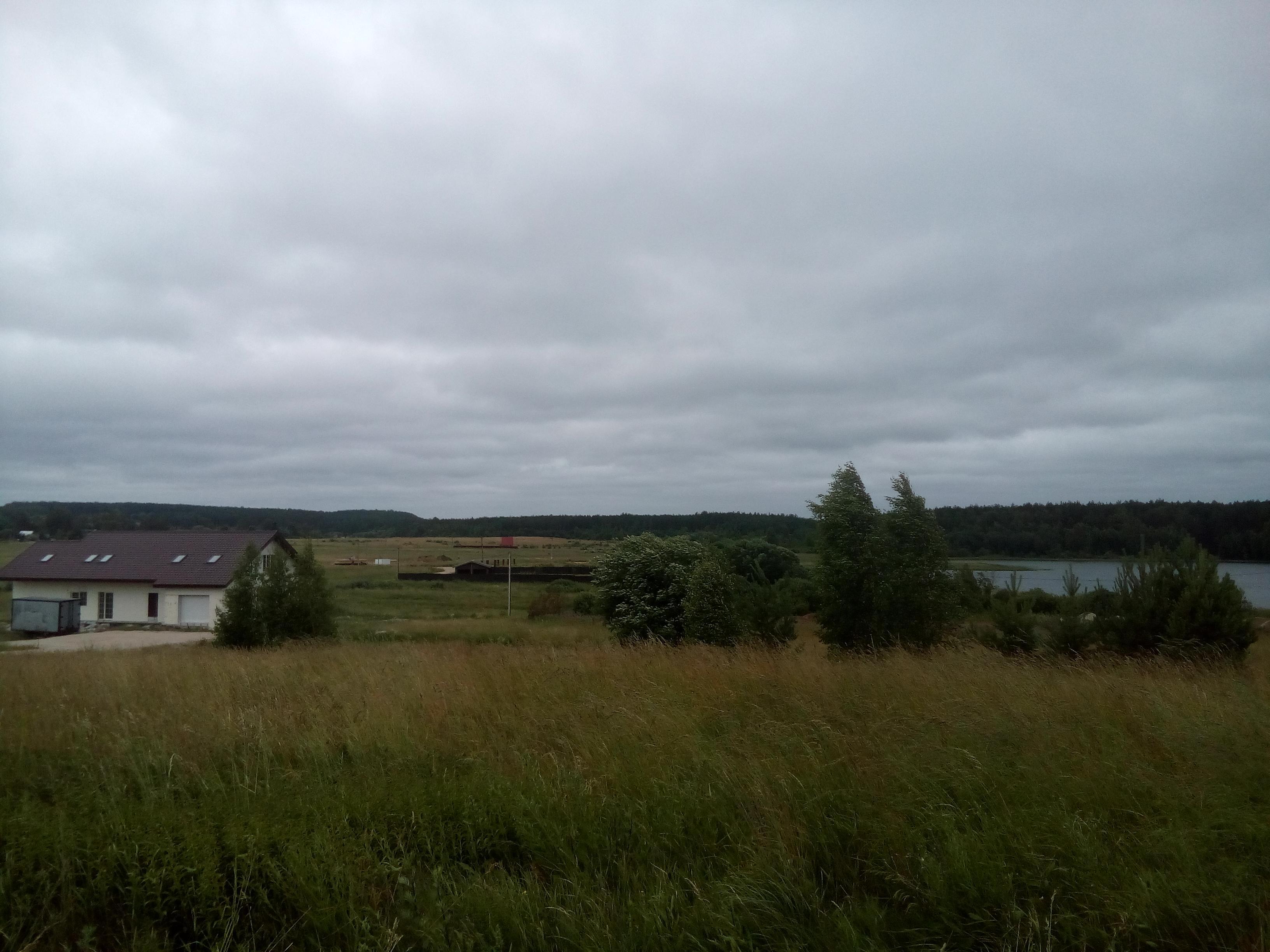 Земельный участок 15 соток д. Лесицко