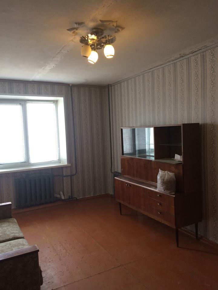 Комната 17,3 кв.м - ул. М.Горького, д. 51