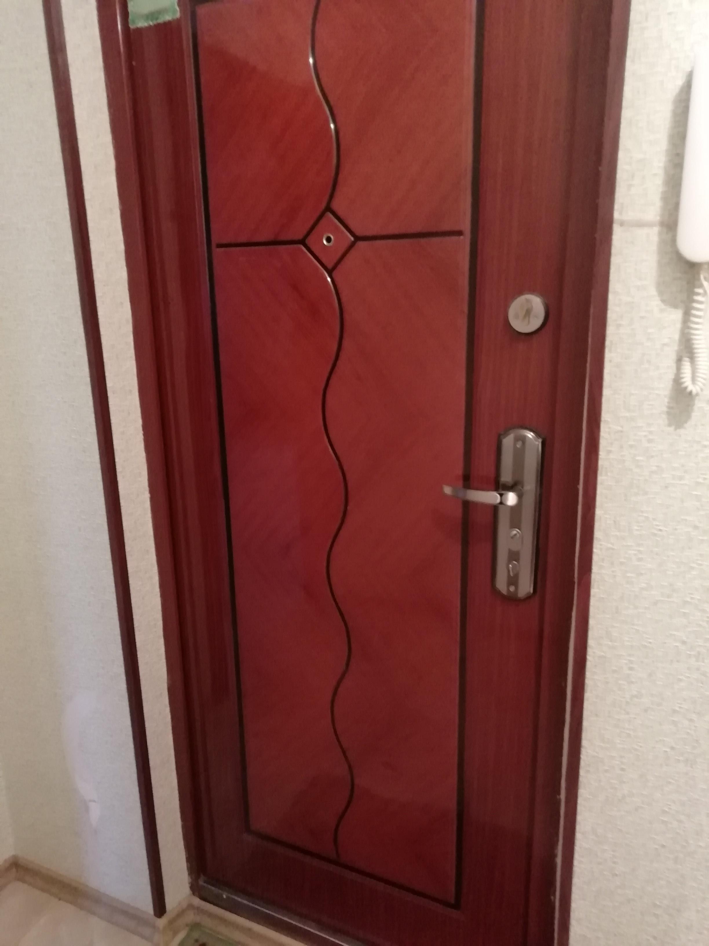 Двухкомнатная квартира - ул. Рокоссовского, д. 2
