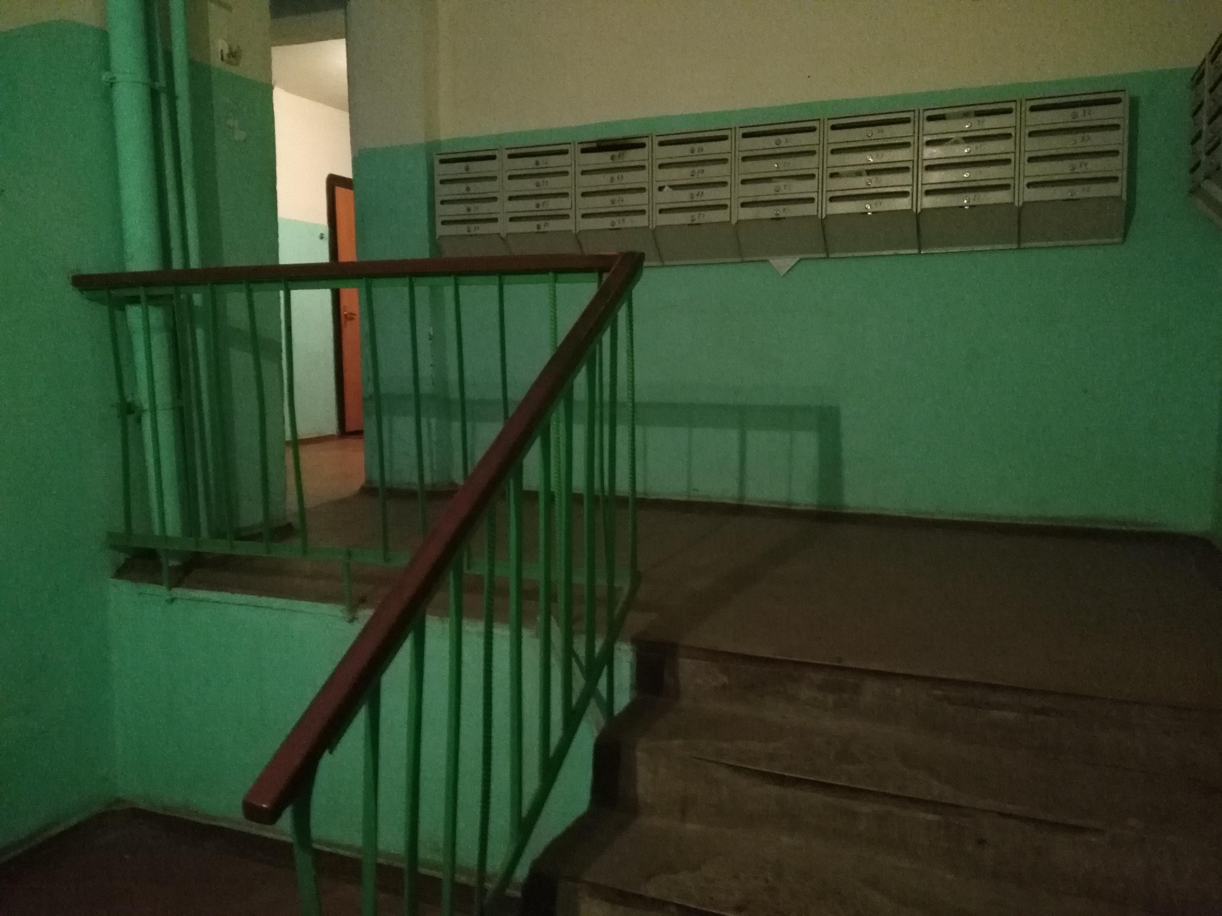Однокомнатная квартира - ул. Юбилейная, д. 93