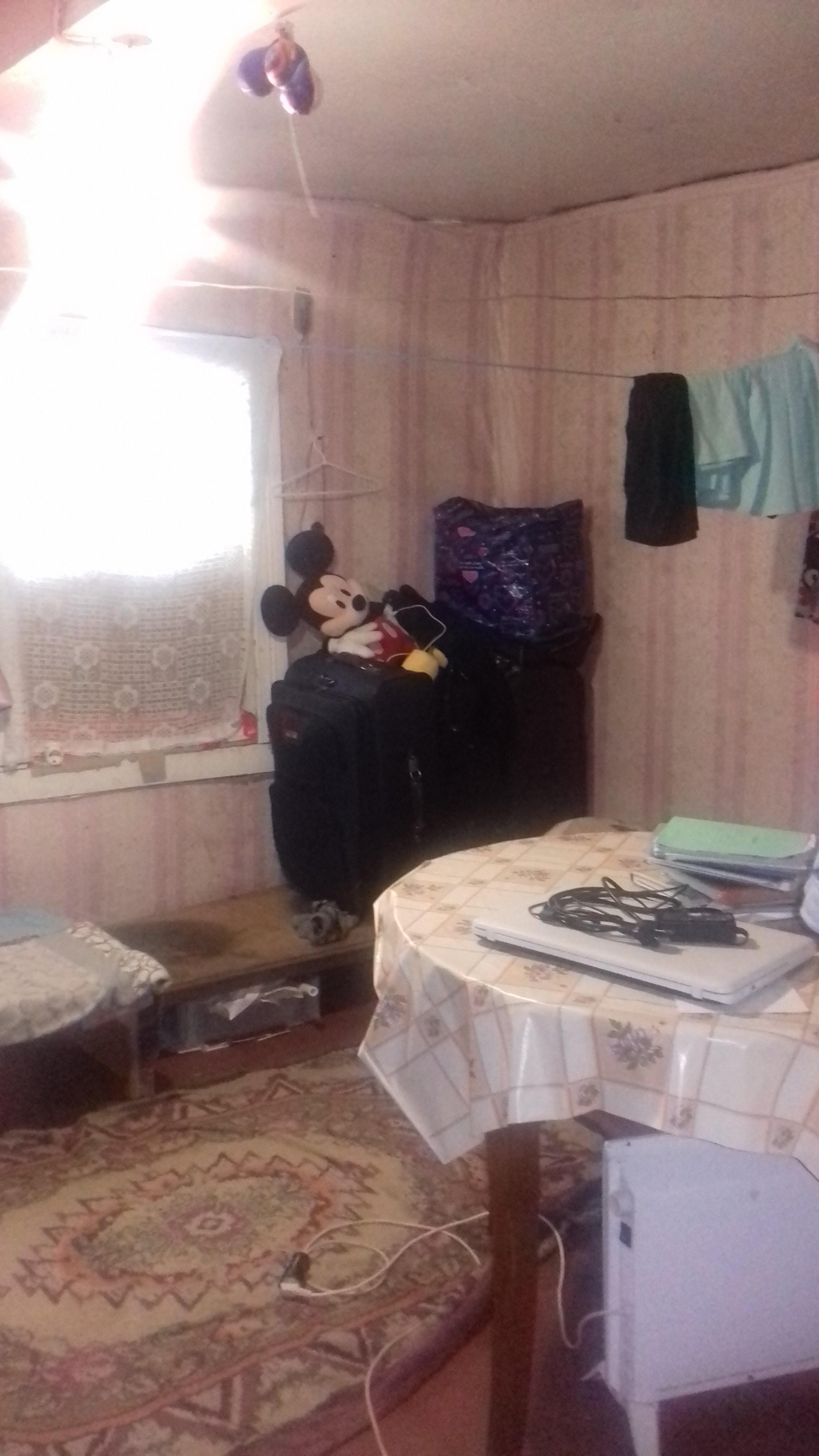 Дом 55,6 кв.м. в п. Павшино, г. Псков