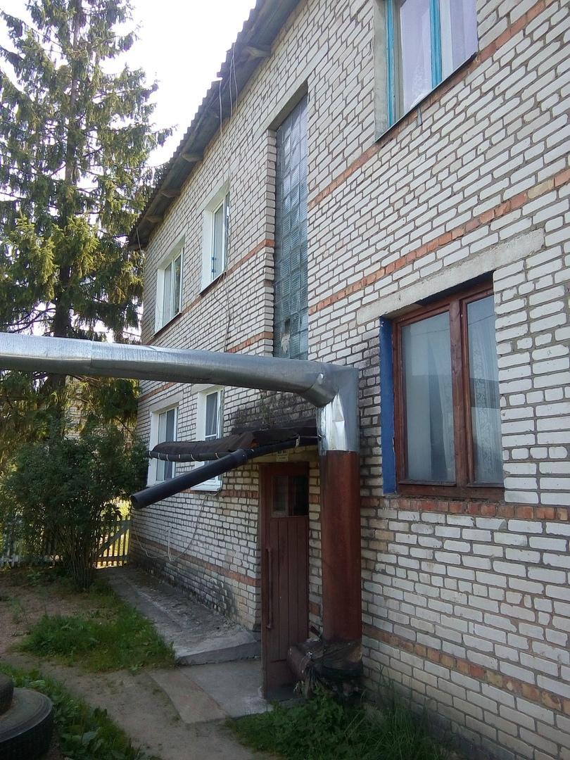 Однокомнатная квартира - Шоссейный пер., д. 17
