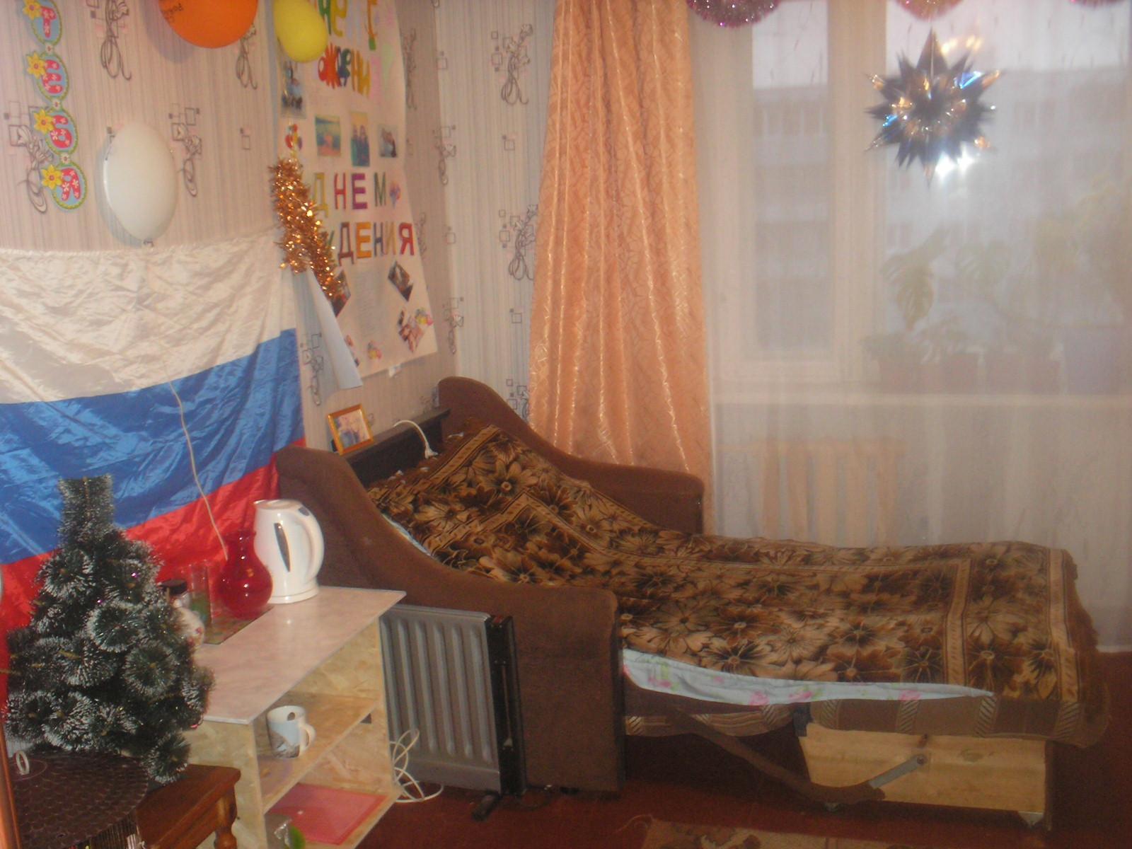 Комната 13 кв.м. - М. Горького, д. 51