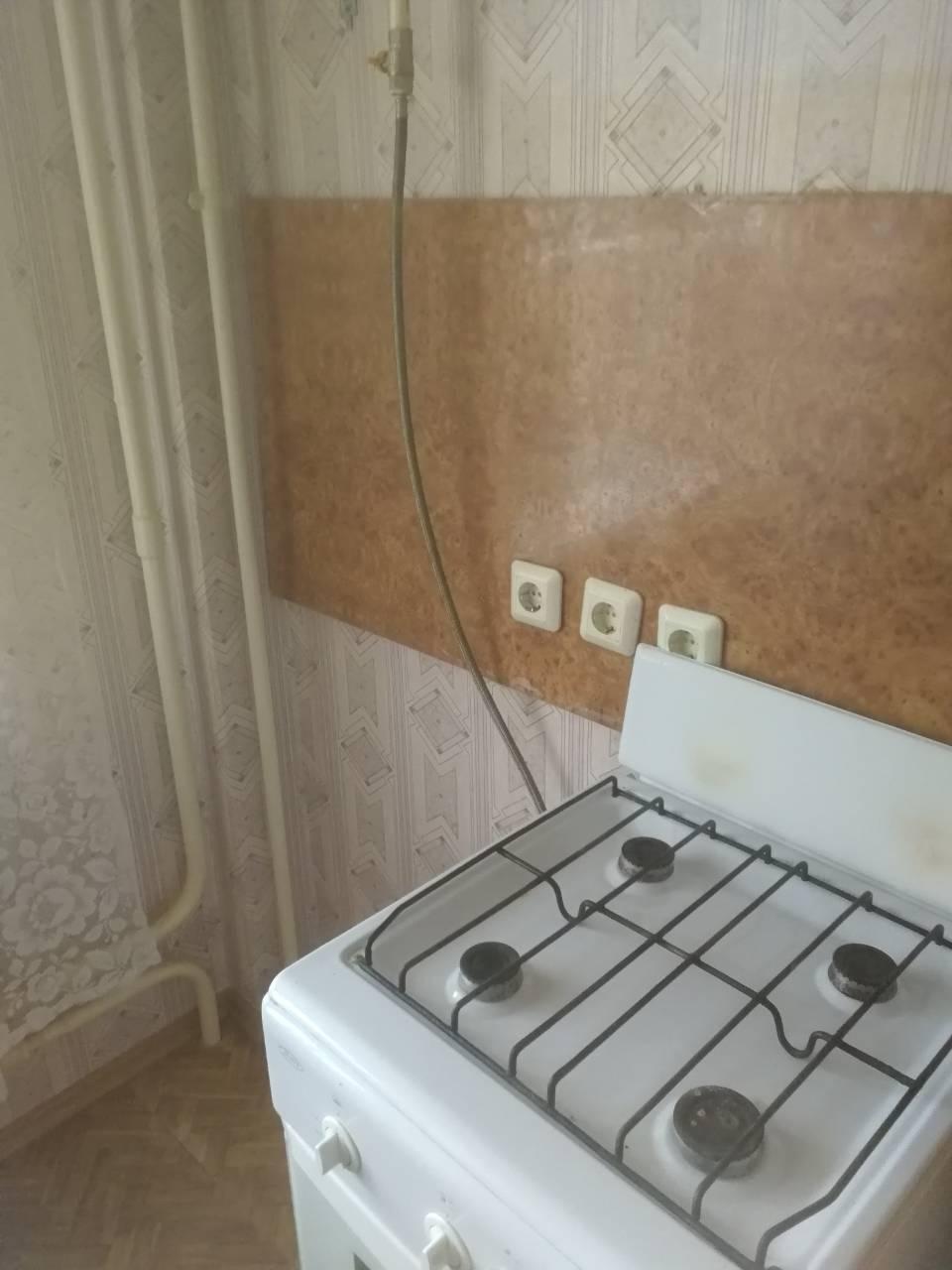 Однокомнатная квартира -  ул.Никольская, д. 2 а
