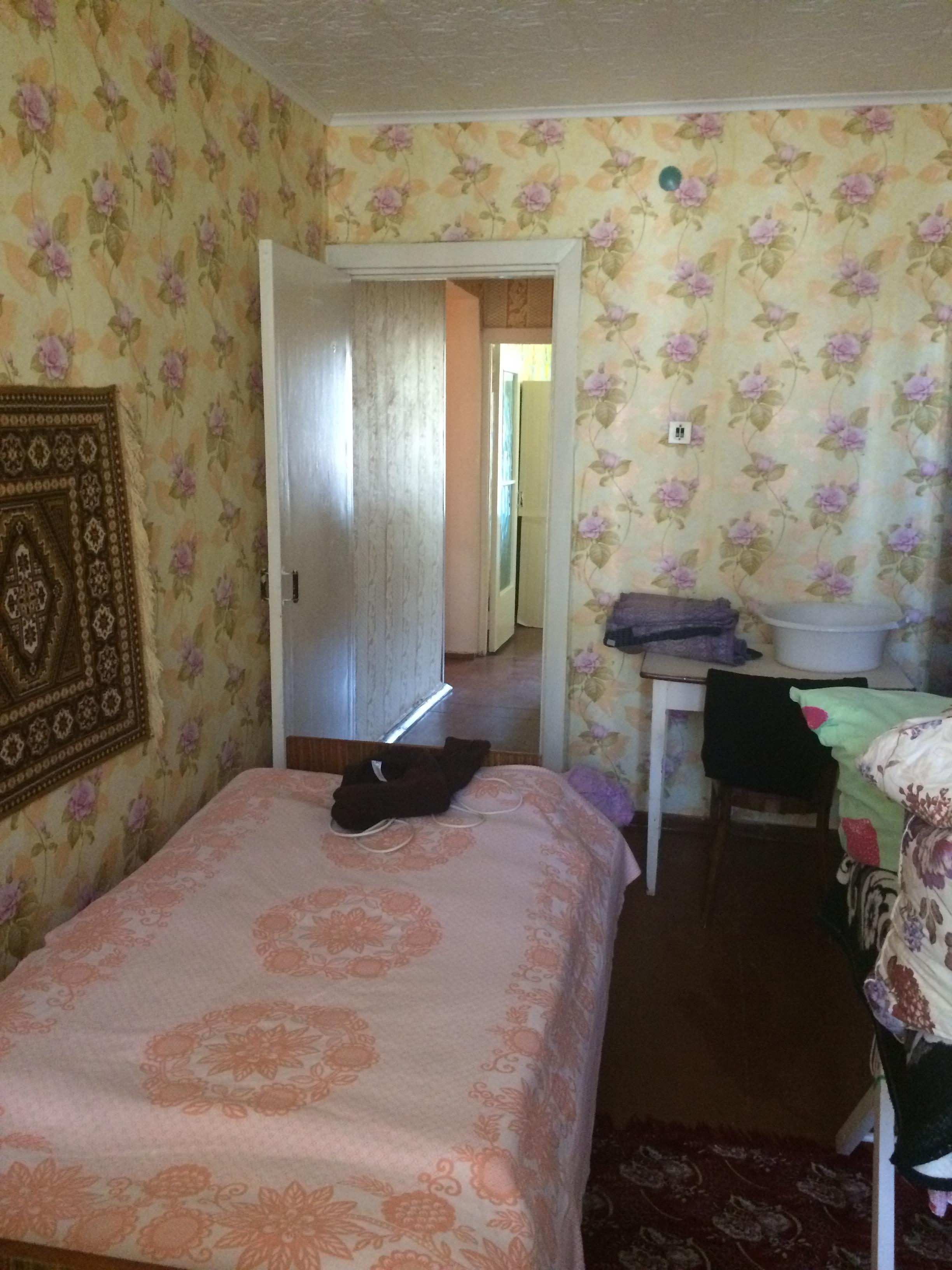 Двухкомнатная квартира - ул. Труда. д. 69