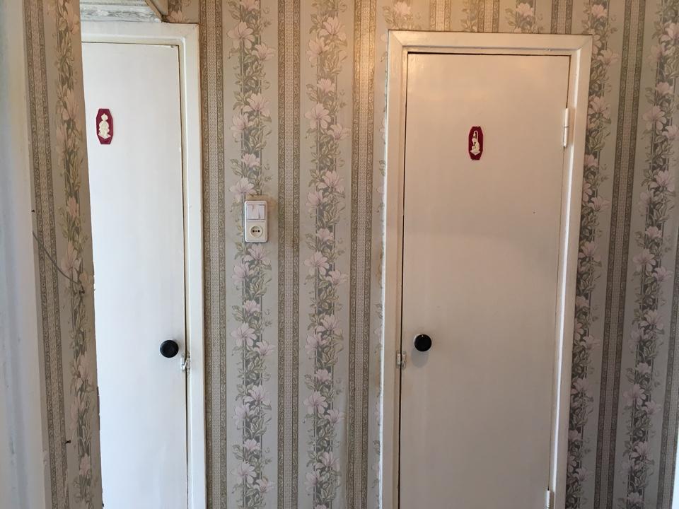Однокомнатная квартира - ул. Киселева, д. 11
