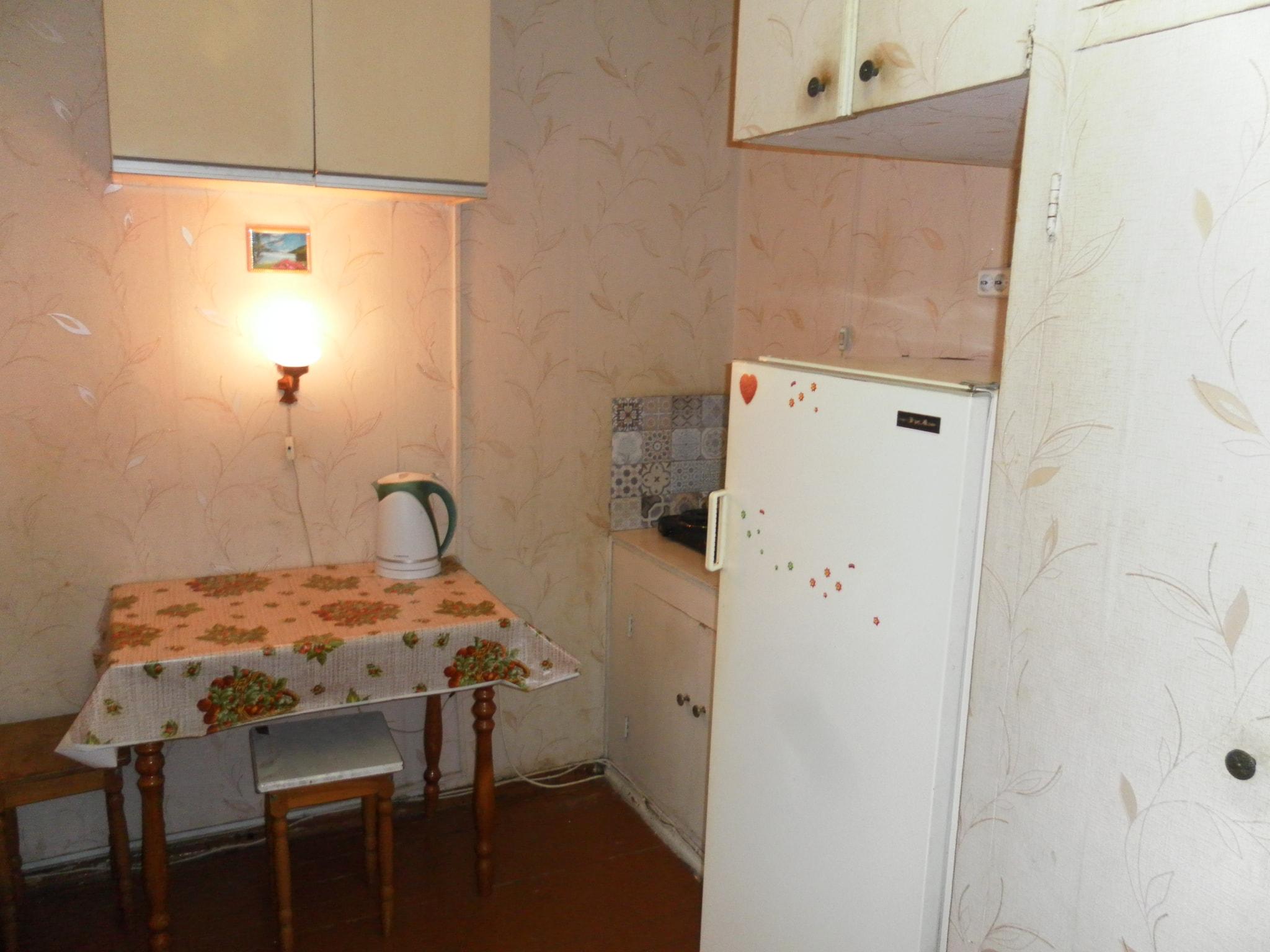 Блок из двух комнат - ул. Инженерная д.18