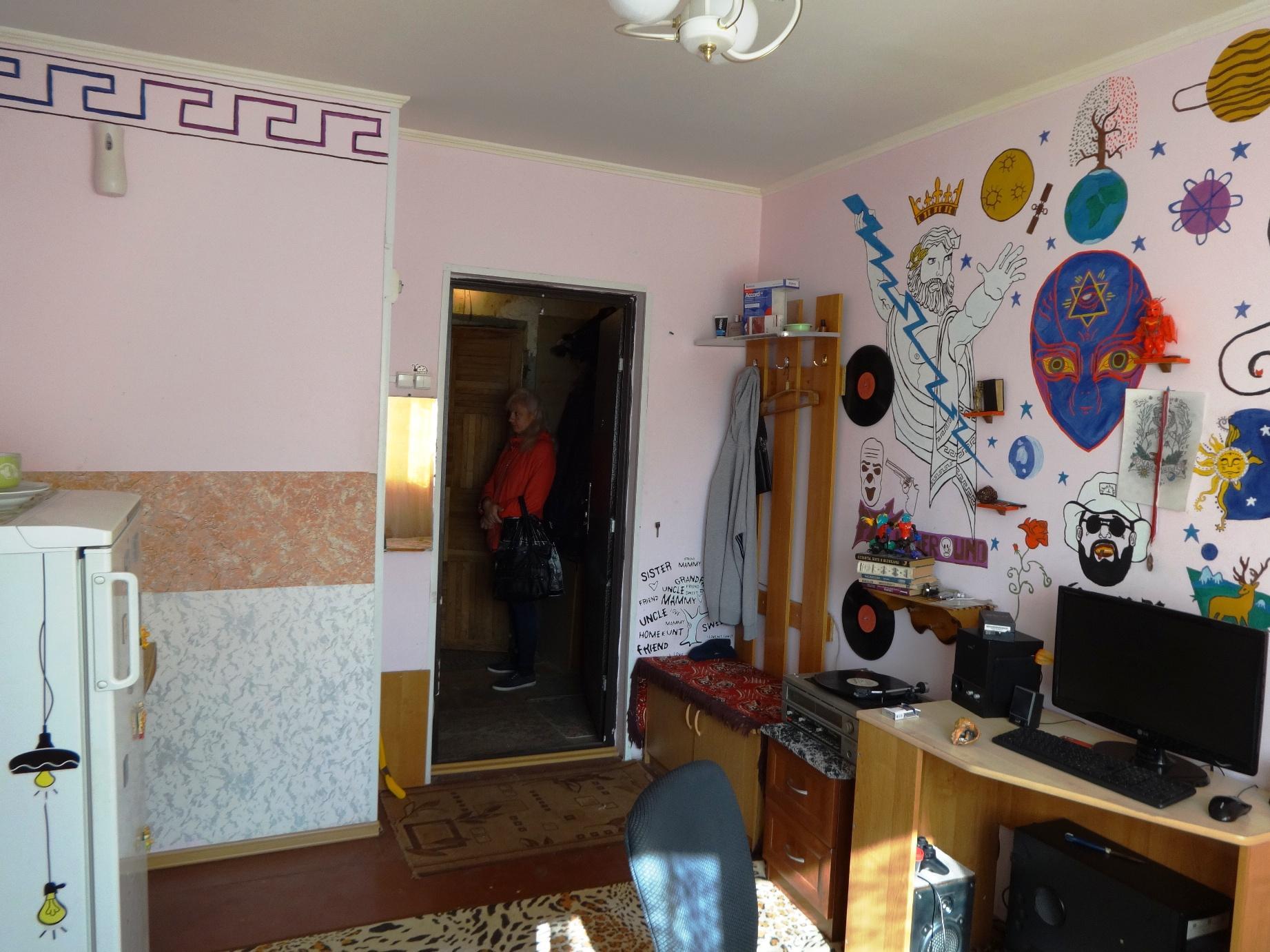 Комната в 2-ке - ул.Солнечная, д. 7