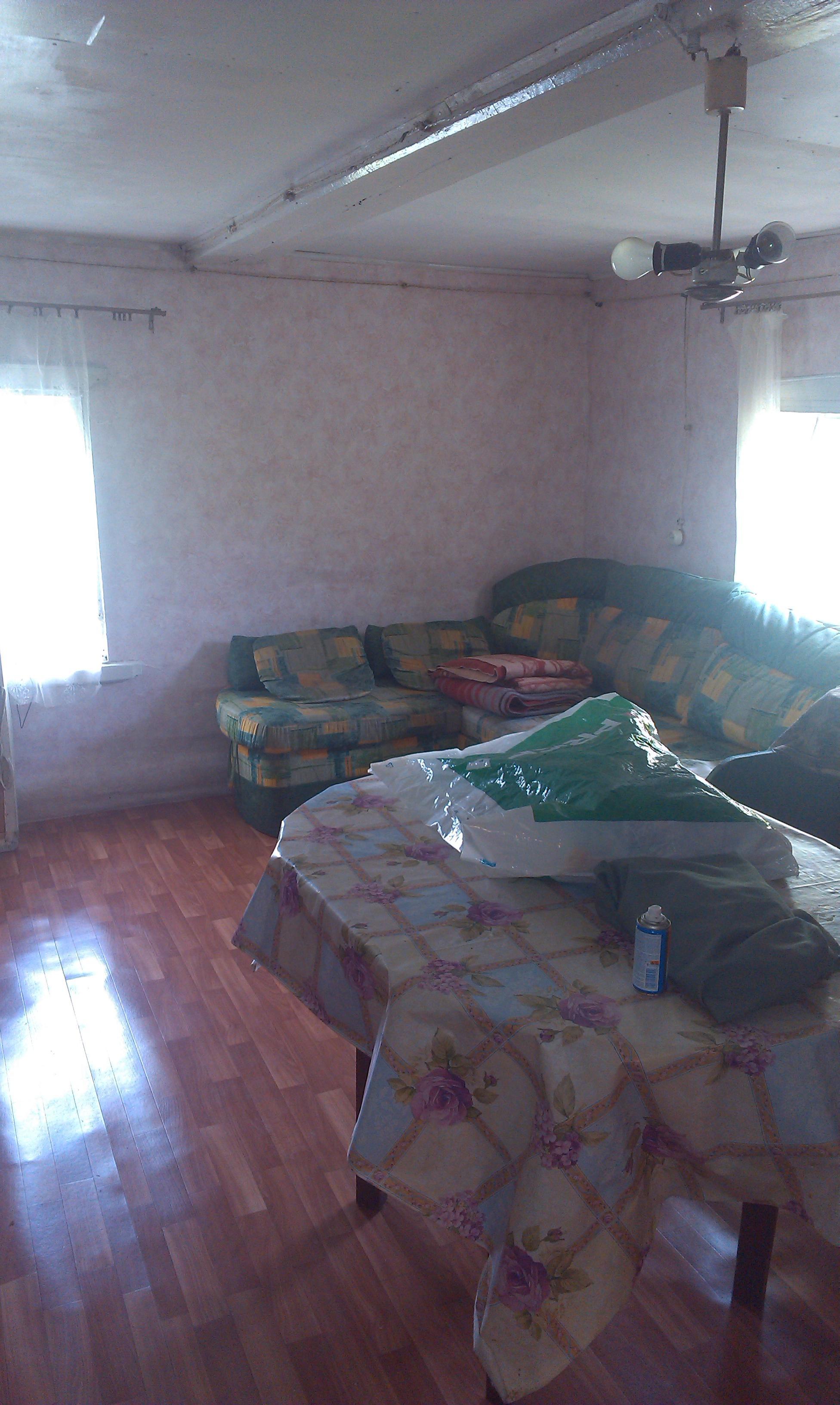 Дом 42 кв. м.  в д. Бороденки Новоржевского района