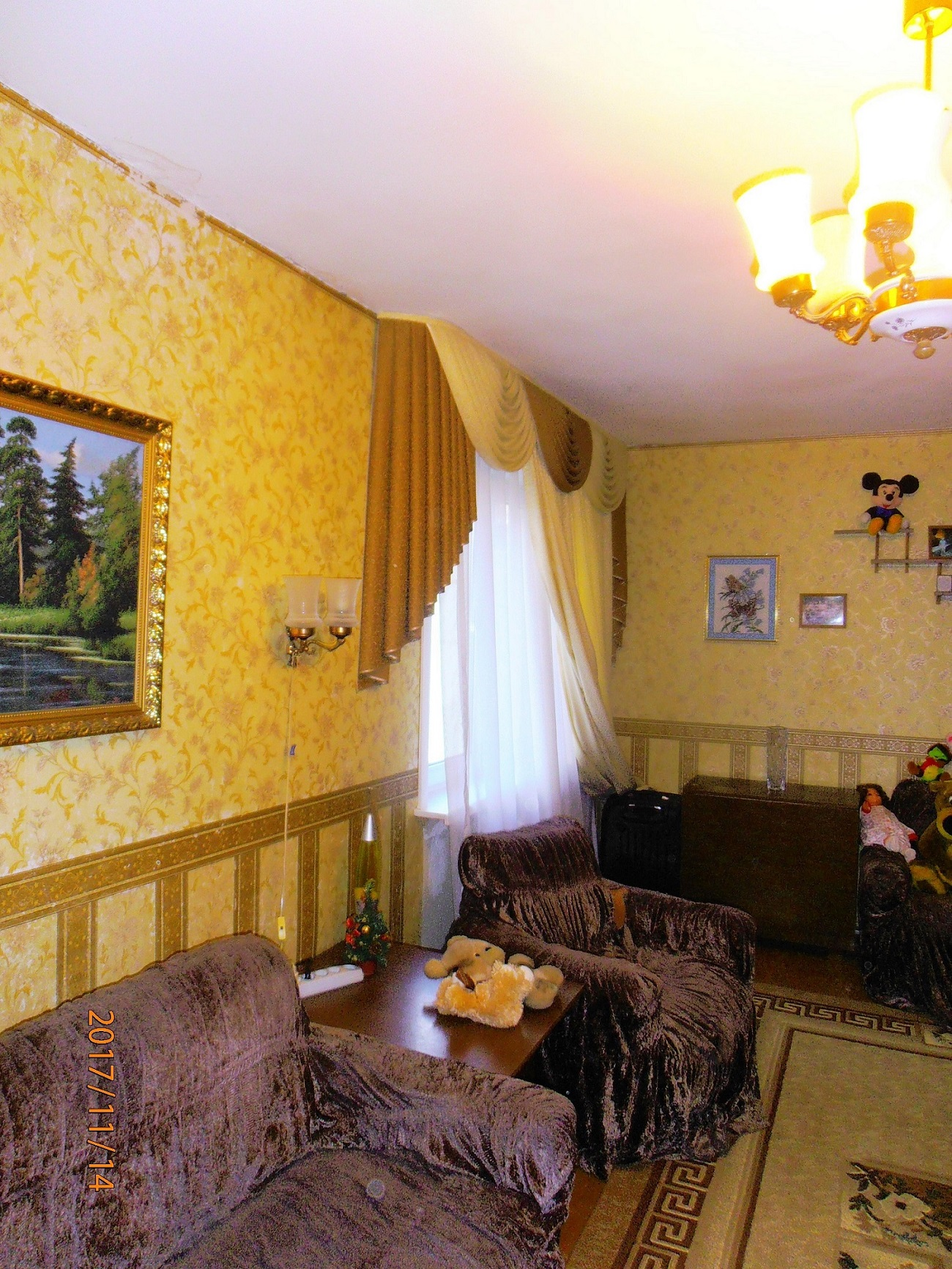 Двухкомнатная квартира - ул.Инженерная, д. 12