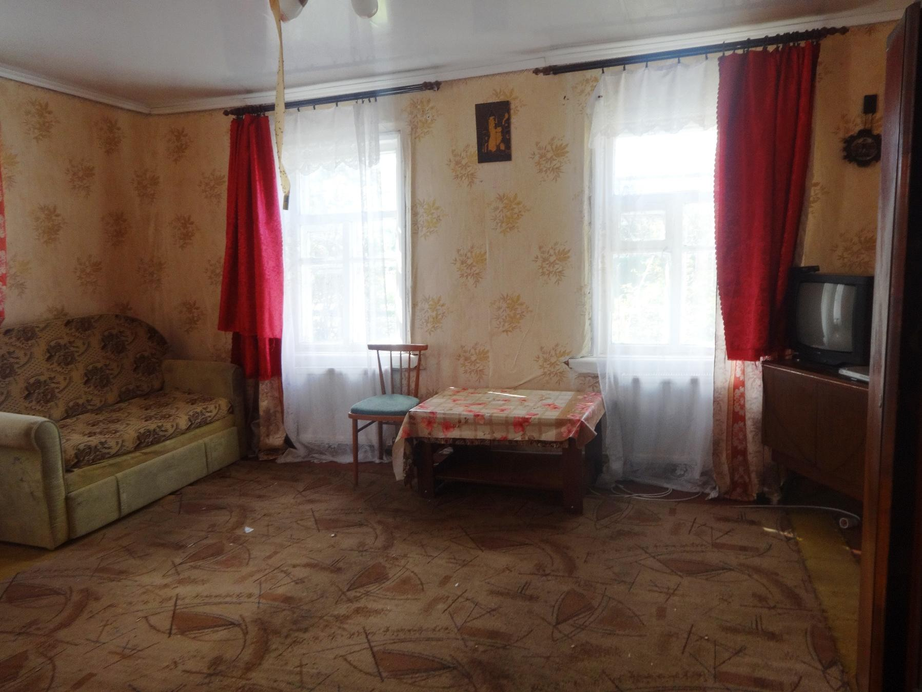 Дом 45 кв.м в городе Порхов