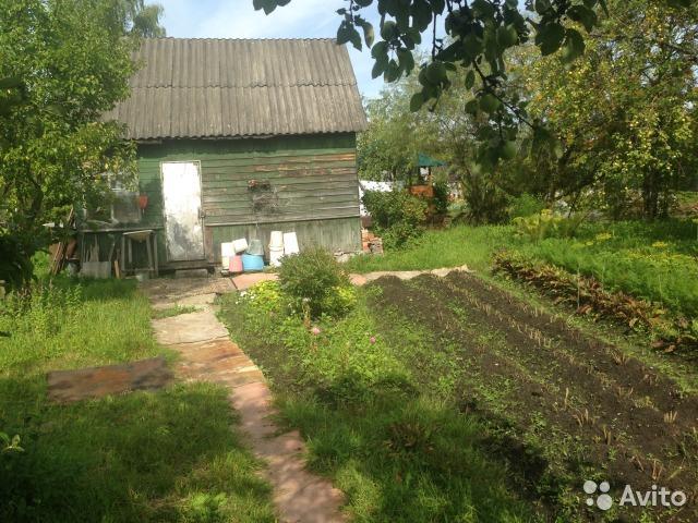 Земельный участок 6 соток - СНТ Чайкин Луг