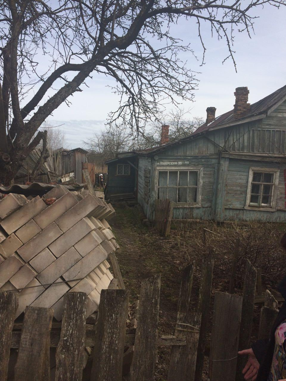Дом 60 кв.м. ул. Подберезская, д. 35
