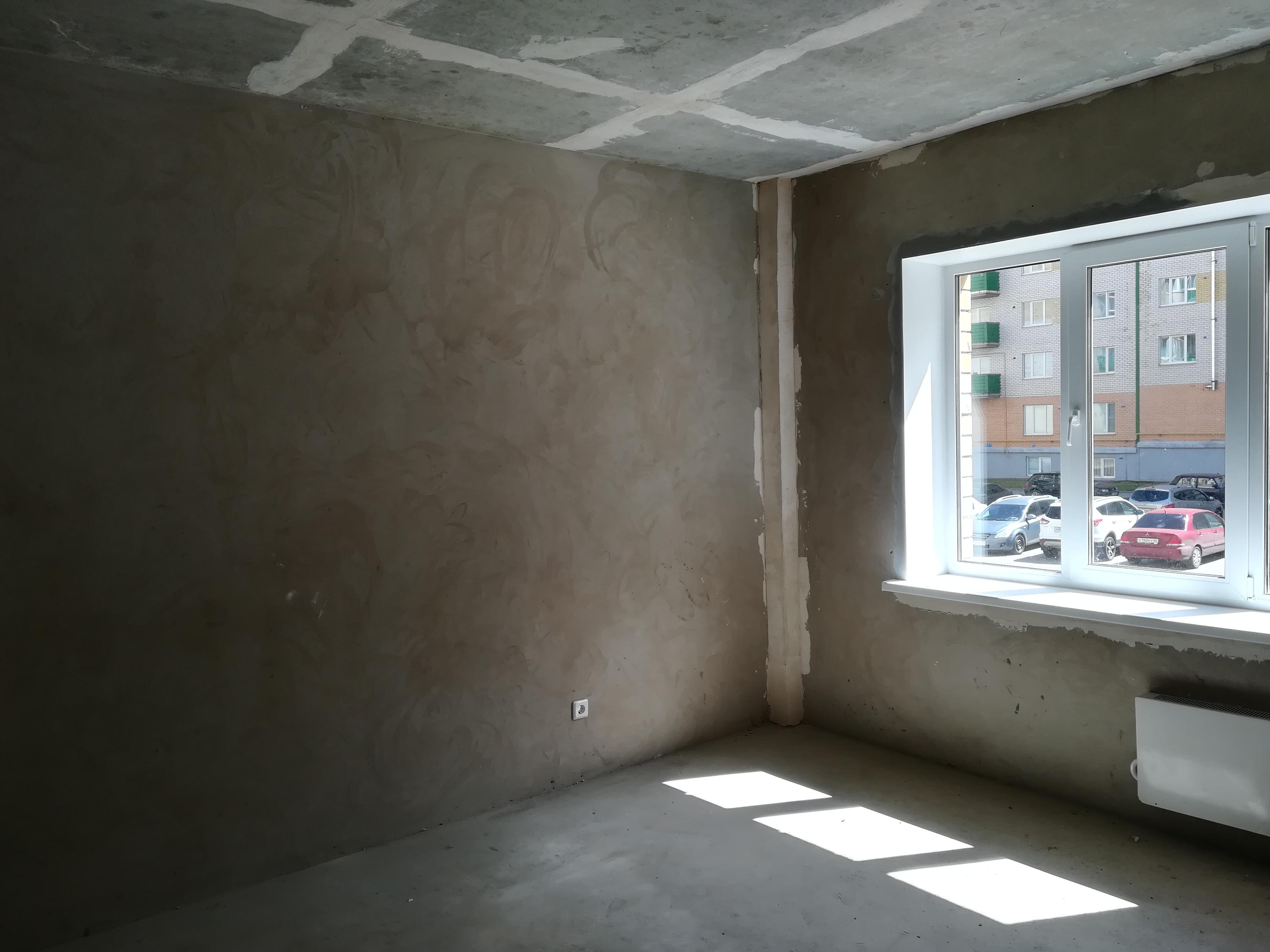 Двухкомнатная квартира - ул. Никольская, д. 5а
