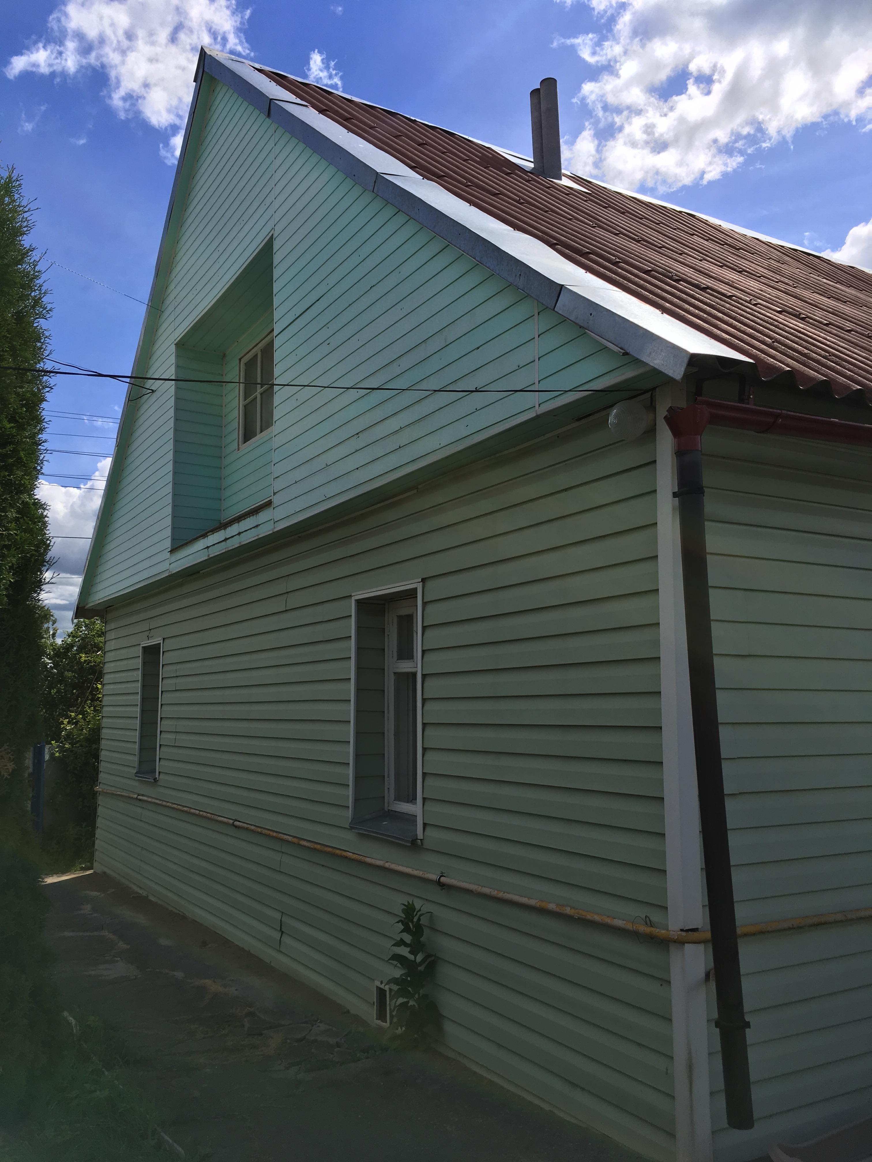 Двухэтажный дом 78, 2 кв.м. в г. Порхов