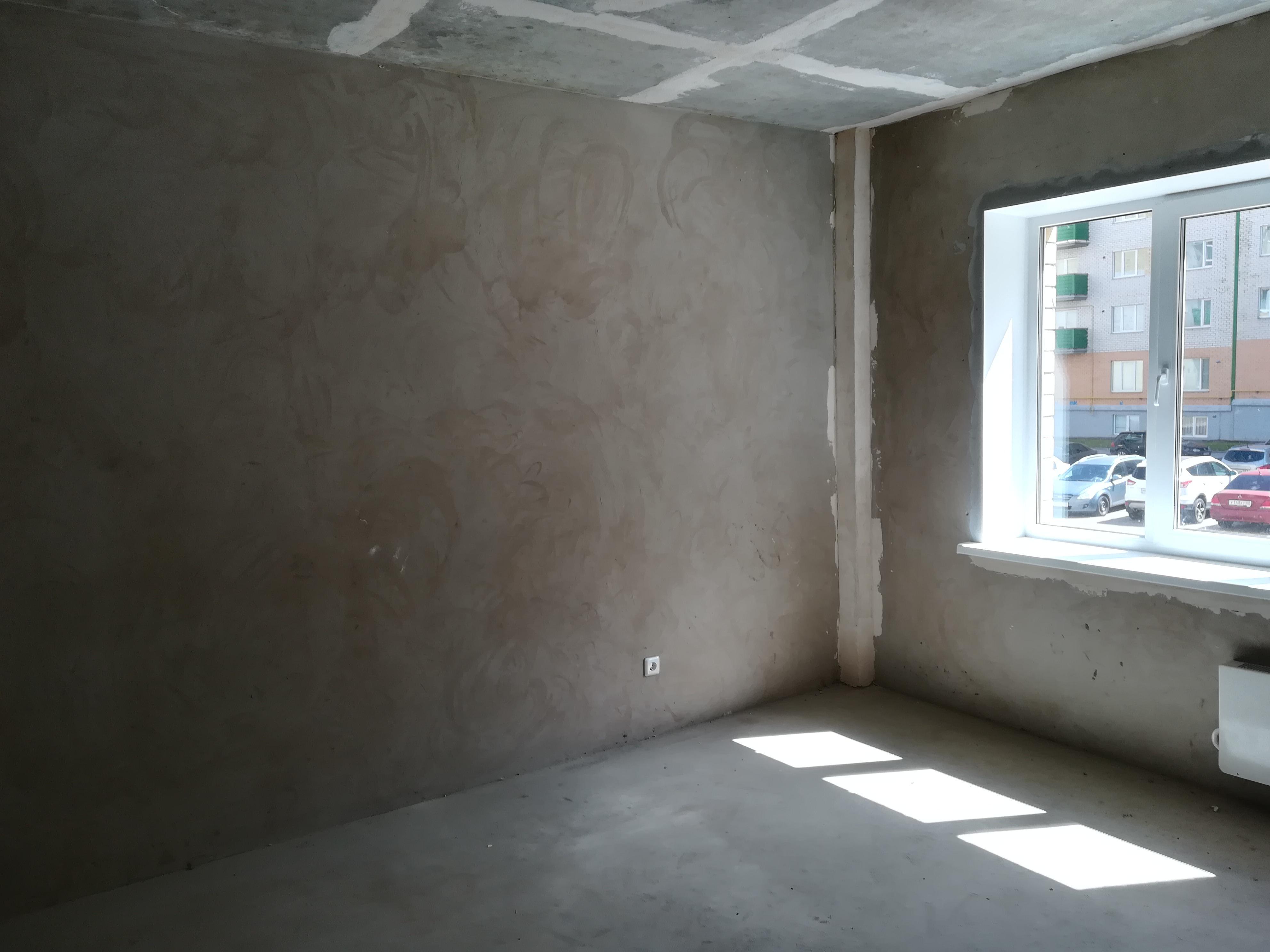 Однокомнатная квартира - ул. Никольская, д. 5а