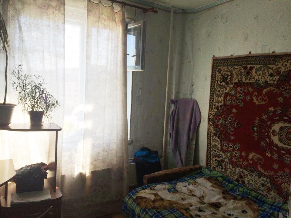 Четырехкомнатная квартира - ул. Рокоссовского, д. 26