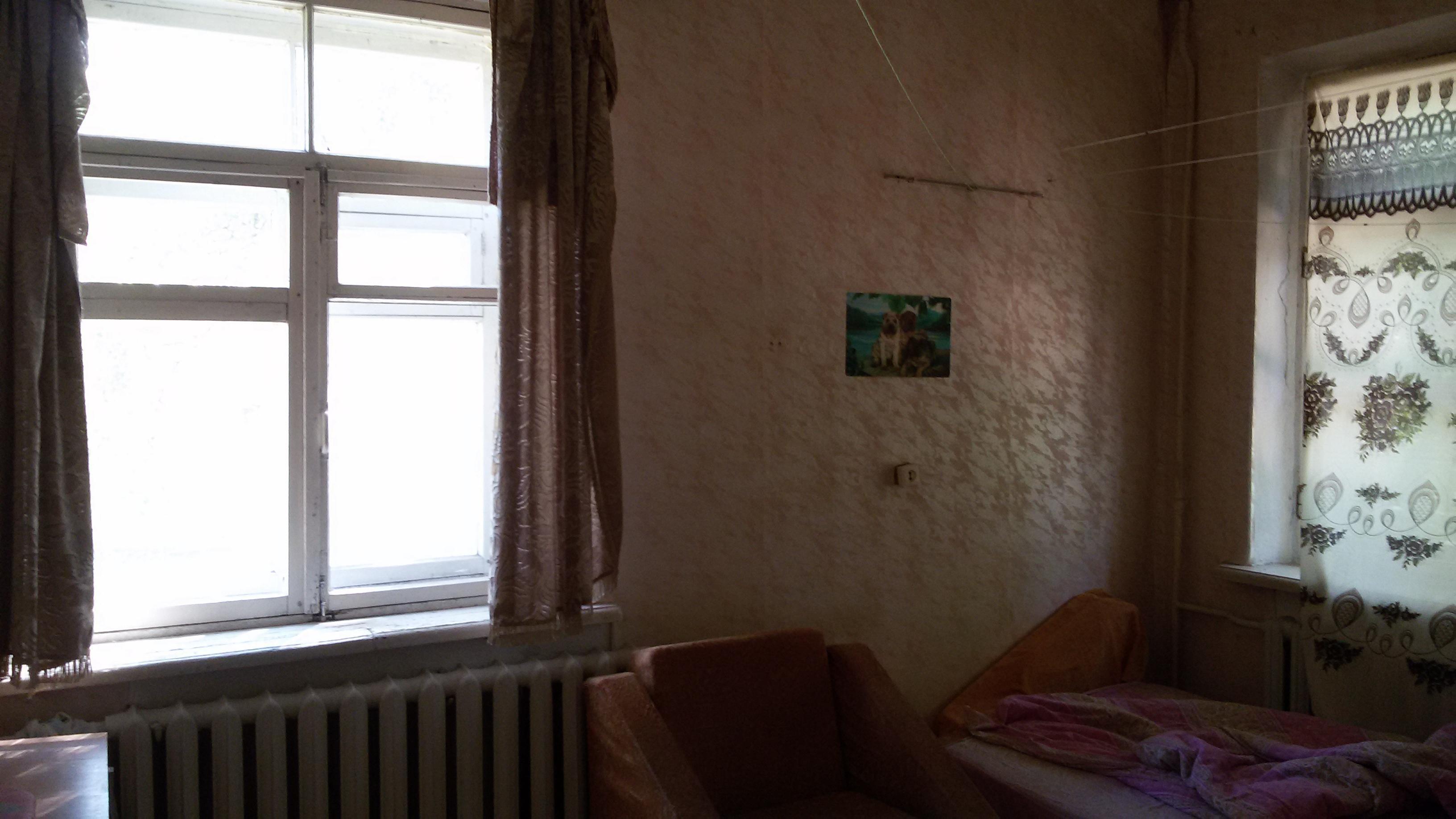 Комната 16,9 кв.м - ул. Военный городок-3, д. 31