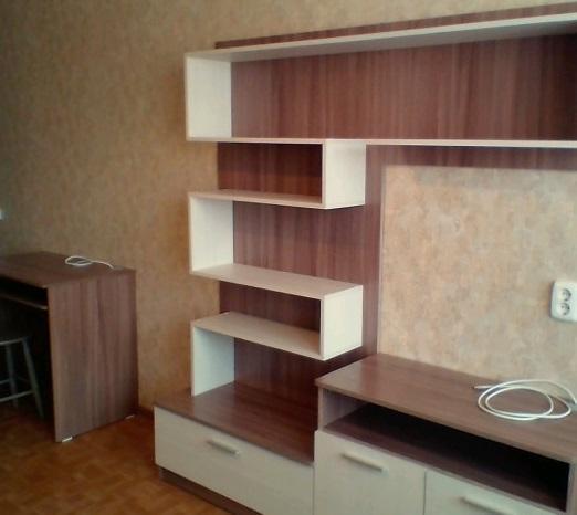 Однокомнатная квартира - Рижский пр., 77