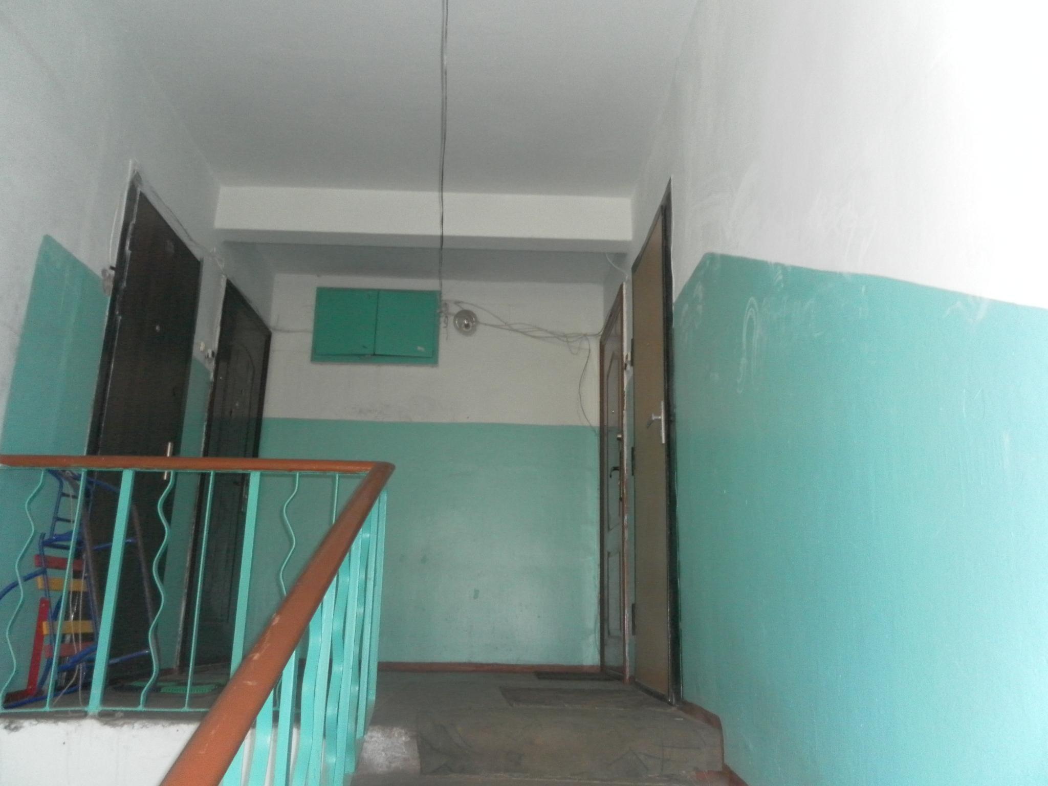 Трехкомнатная квартира - ул. 23 Июля, д. 5